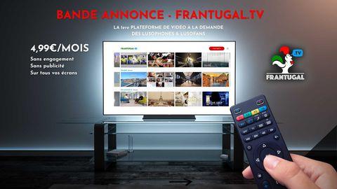 BANDE ANNONCE FRANTUGAL TV